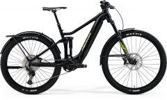 Bicicleta MERIDA eOne-Forty EQ XL (45'') Negru|Verde 2021