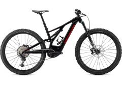 Bicicleta SPECIALIZED Turbo Levo Comp - Black/Flo Red S