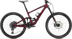 Bicicleta SPECIALIZED Enduro Expert - Satin Maroon/White Mountains S2