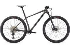 Bicicleta SPECIALIZED Chisel - Satin Gloss Smoke/Tarmac Black M