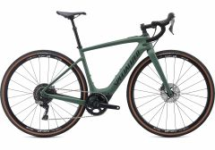 Bicicleta SPECIALIZED Turbo Creo SL Comp Carbon EVO - Sage Green/Black M