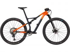 Cannondale Scalpel Carbon 2 L Gri 2021