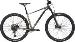 Cannondale Trail SL 1 M Gri|Indigo 2021