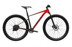 Cannondale Trail SL 3 L Rosu Raliu 2021