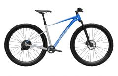 Cannondale Trail SL 4 M Albastru Electric 2021