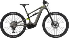 Cannondale Habit Neo 2 XL Stealth Gray 2021