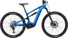 Cannondale Habit Neo 3 L Electric blue 2021