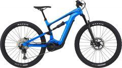 Cannondale Habit Neo 3 XL Electric blue 2021