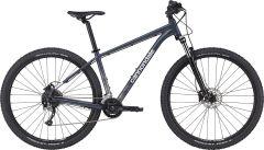 Cannondale Trail 6 XL Gri 2021