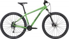 Cannondale Trail 7 L Verde 2021