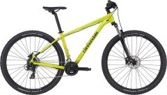 Cannondale Trail 8 L Galben Fluo 2021