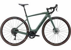 Bicicleta SPECIALIZED Turbo Creo SL Comp Carbon EVO - Sage Green/Black XL
