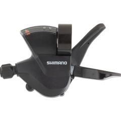 Maneta Schimbator SHIMANO ALTUS SL-M315-3L STANGA, 3VIT RAPIDFIRE PLUS 1800MM