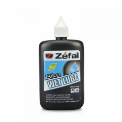 Lubrifiant ZEFAL Wet Bio Lube 125ml