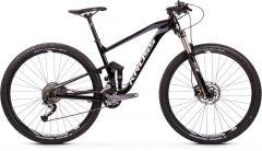 Bicicleta KROSS Earth 1.0 29'' M Negru|Grafit 2021
