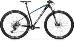 Bicicleta KROSS Level Tokyo 29'' XL Negru Albastru 2021