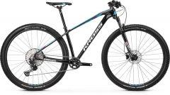 Bicicleta KROSS Level Tokyo 29'' M Negru Albastru 2021