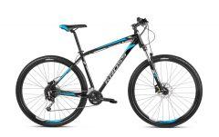 Bicicleta KROSS Hexagon 7.0 29'' XL Negru Grafit Albastru 2021