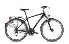 Bicicleta KROSS Trans 4.0 2021 28'' L Negru|Gri 2021