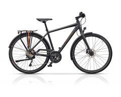 Bicicleta CROSS Quest man trekking 28'' - 550mm
