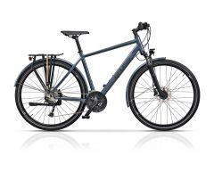 Bicicleta CROSS Legend man trekking 28'' - 520mm