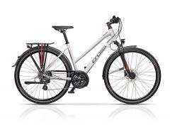 Bicicleta CROSS Amber trekking 28'' - 440mm