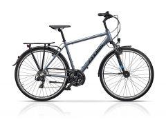 Bicicleta CROSS Areal trekking 28'' - 600mm