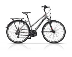Bicicleta CROSS Arena lady trekking 28'' - 480mm