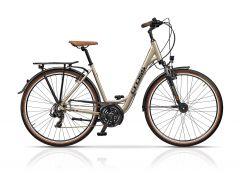 Bicicleta CROSS Arena LS trekking 28'' - 540mm