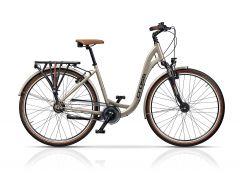 Bicicleta CROSS Cierra city 28'' - 530mm