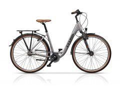 Bicicleta CROSS Citerra LS city 28'' - 530mm