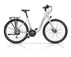 Bicicleta CROSS Prolog LS RD XXL 28'' - 450mm