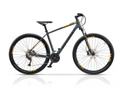 Bicicleta CROSS Fusion 9 - 29'' Mtb - 420mm
