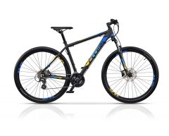 Bicicleta CROSS GRX 8 hdb - 29'' Mtb - 510mm