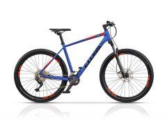 Bicicleta CROSS Fusion X - 27.5'' Mtb - 500mm