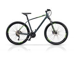 Bicicleta CROSS Fusion 9 - 27.5'' Mtb - 500mm