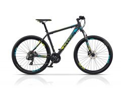 Bicicleta CROSS GRX 7 hdb - 27.5'' Mtb - 510mm