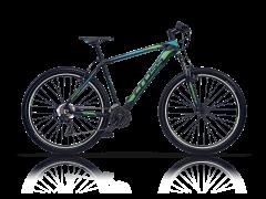 Bicicleta CROSS GRX 7 vb - 27.5'' Mtb - 460mm