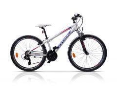 Bicicleta CROSS Speedster girl - 26'' junior - 320mm