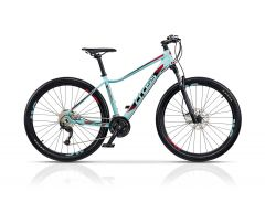 Bicicleta CROSS Causa SL5 - 27.5'' Mtb - 400mm