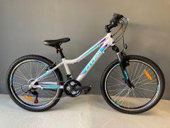 Bicicleta CROSS Daisy 24'' - aluminiu