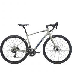 Bicicleta Gravel GIANT Revolt 1 28'' Desert Sage 2021 - M/L