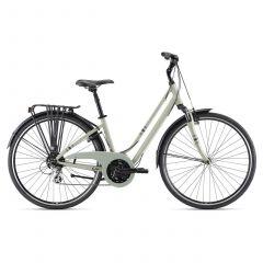 Bicicleta Oras Liv Giant Flourish FS 2 28'' Desert Sage 2021 - XS
