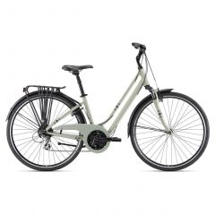 Bicicleta Oras Liv Giant Flourish FS 2 28'' Desert Sage 2021 - S