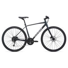 Bicicleta Oras Giant Escape 1 Disc 28'' Charcoal 2021 - L