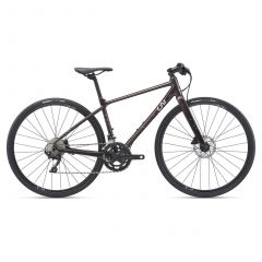Bicicleta Oras GIANT LIV Thrive 1 28'' Rosewood 2021 - S