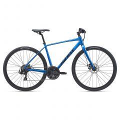 Bicicleta Oras Giant Escape 3 Disc 28'' Metallic Blue 2021 - L