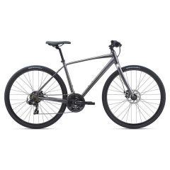 Bicicleta Oras Giant Escape 3 Disc 28'' Metallic Black 2021 - S