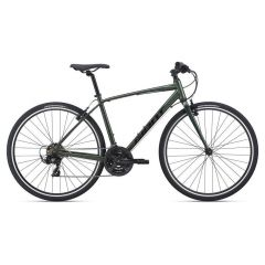 Bicicleta Oras Giant Escape 3 28'' Moss Green 2021 - L