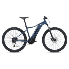 Bicicleta MTB Electrica GIANT Talon E+ 3 29'' Blue Ashes 2021 - L
